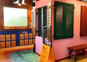 Gallery Showroom